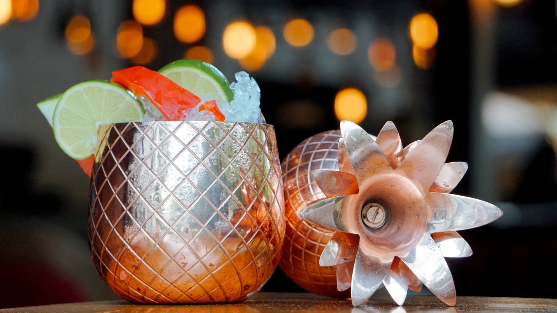 06 Best Happy Hours In Coconut Grove