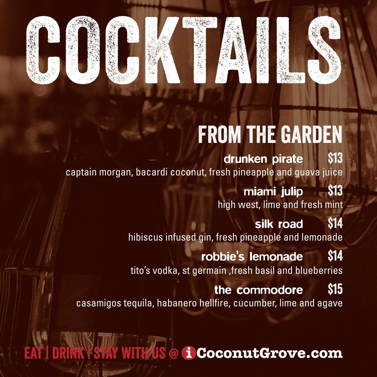 CocktailMenu 2019 4